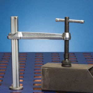 WSC-16158LR Long Reach Clamp FOR USED PLATENS.